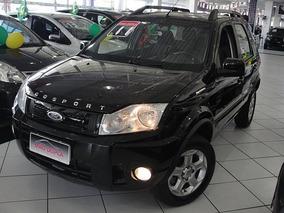 Ford Ecosport 2.0 Xlt Flex Aut. 2011 Completo Super Nova