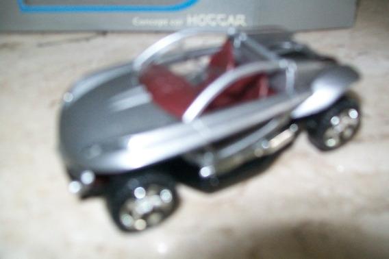Miniatura Peugeot - Escala 1/50 - Carro Conceito - Importado