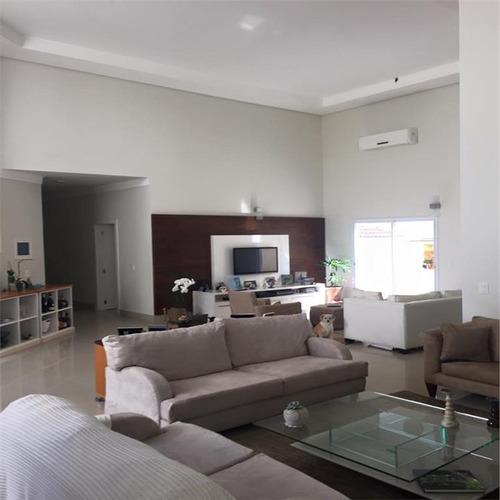 Casa Com 4 Dormitórios À Venda, 300 M² Por R$ 1.980.000,00 - Parque Residencial Damha I - São José Do Rio Preto/sp - Ca4713