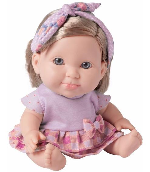 Boneca Betsy Doll - Um Dia No Pediatra - Candide 2901