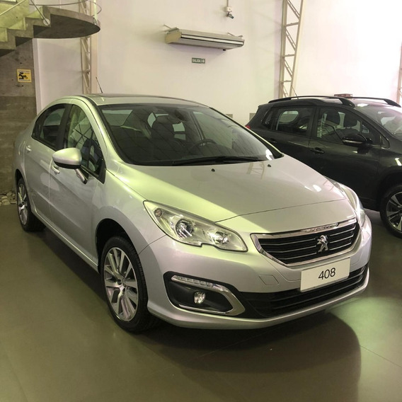 408 Allure Hdi 308 208 0km Manual