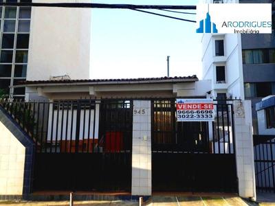Casa Para Venda Jd Apipema - Ondina - Salvador 400mts - - Ca00201