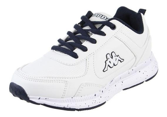 Zapatillas Colegial Niña Niño Kappa Modelo Perky