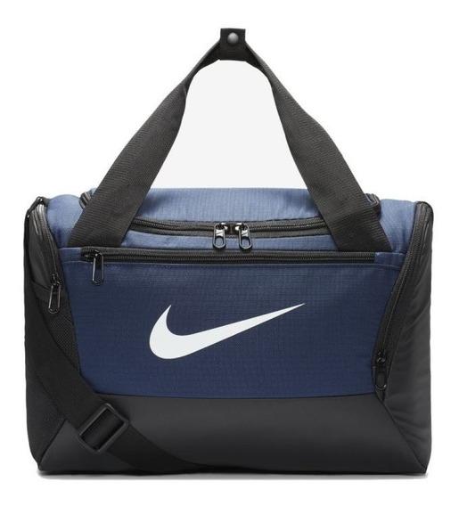 Bolsa Mala Nike Brasilia Extra Pequena (25l) Ba5961-410