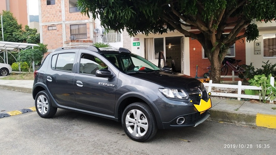 Renault Sandero Stepway Zend