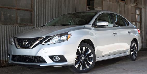 Nissan Sentra 2.0 S Flex Aut. 2019/2020