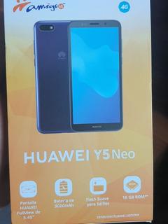 Huawei Y5 Neo Liberado 16gb