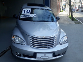 Chrysler Pt Cruiser 2.4 Touring 5p 2010