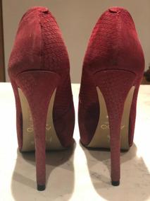 c5364f35 Zapatos Rojos Aldo - Zapatos de Mujer en Mercado Libre México