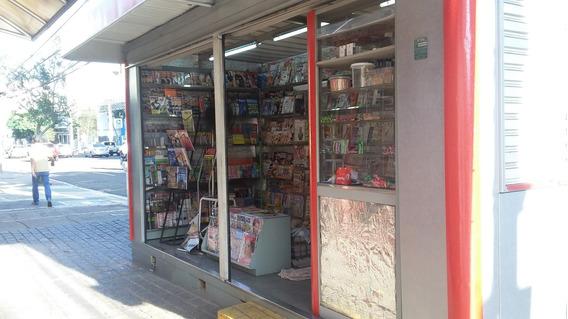 Banca De Jornal
