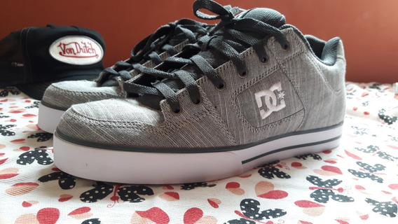Tenis Dc Shoes Importado Usa