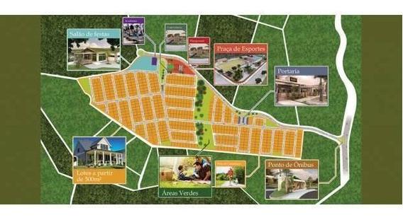 Terreno À Venda, 570 M² Por R$ 160.000,00 - Parque Residencial Maria Elmira - Caçapava/sp - Te0484