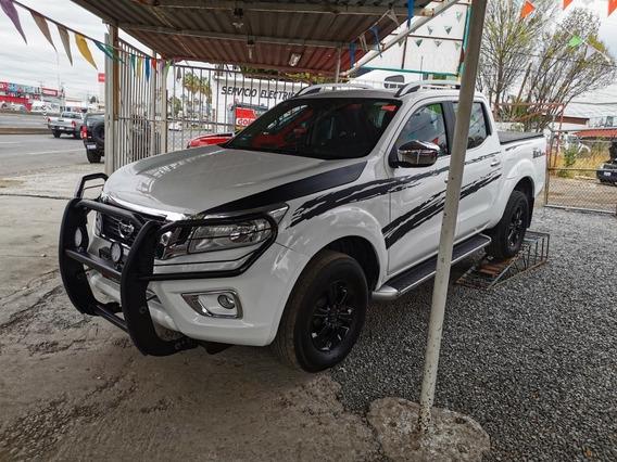 Nissan Frontier 4 Cilindros Nueva