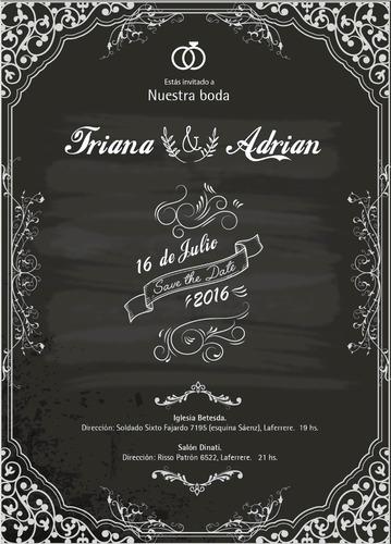 Invitaciones Para Fiesta 15 Años Tarjetas Quince Originales