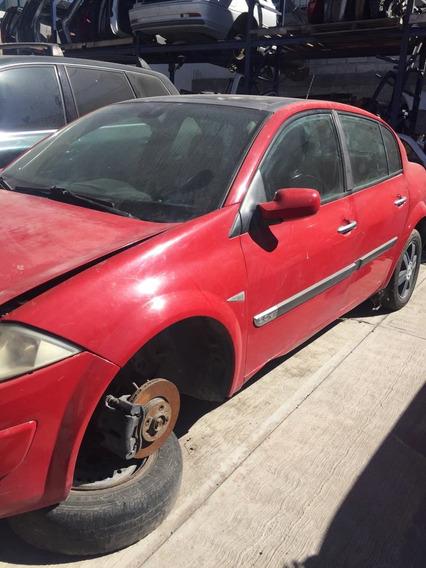 Renault Megane 2005 Por Partes Autopartes Santa Bárbara