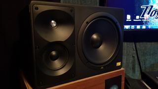 Monitores De Estudio Audio Event 2030