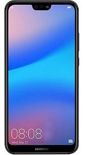 Huawei P20 Lite 32gb + 4gb Dual Sim Lte Unlocked Smartphone