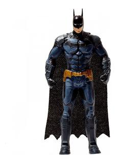 Figura Flexible De Batman Caballero De La Noche Dc Comics