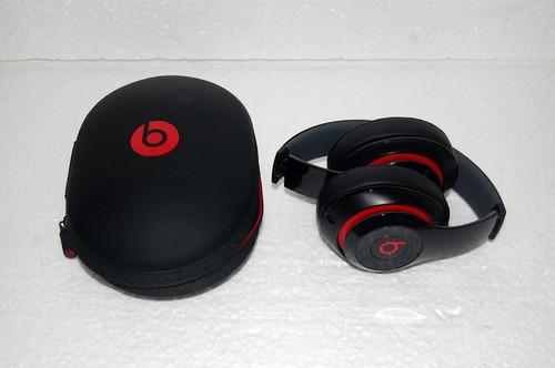 Beats Studio Fone De Ouvido Sem Fio Original Preto Wireless
