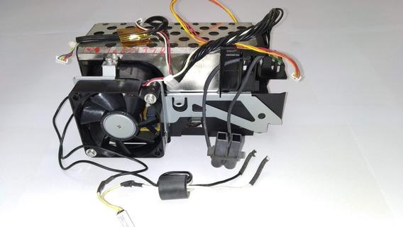 Projetor Epson - Fonte Principal + Ballast S5 S5+ S6+