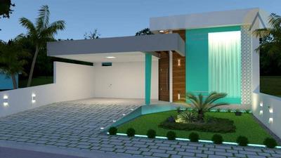 Casa Com 3 Dormitórios À Venda, 150 M² Por R$ 570.000 - Vale Dos Cristais - Macaé/rj - Ca0769