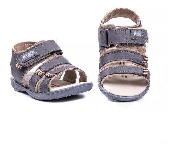 Sapato Infantil Menino Sandália 2020
