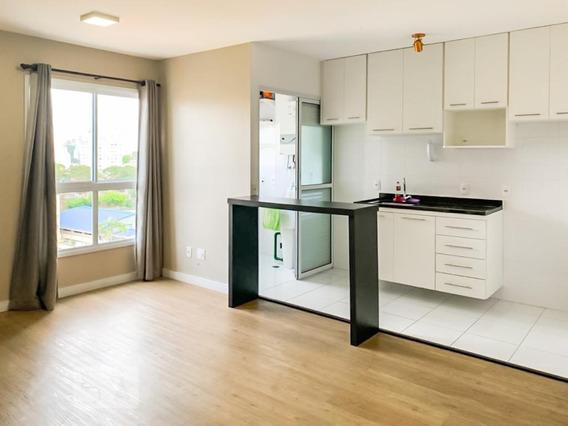 Apartamento Para Aluguel - Cambuci, 1 Quarto, 29 - 893105867