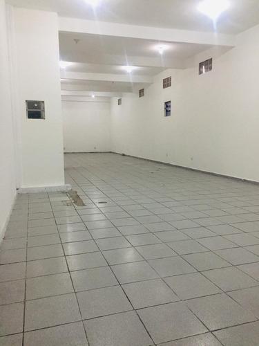 Salão - Sobre Loja  Fl25