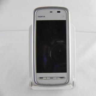 Celular Nokia 5230 3g Gps-ovi Mapas Câmera 2mpx (novo)