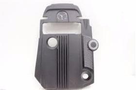 Capa Do Motor Mercedes C180 Cgi 2010-2011 A2710101267 48