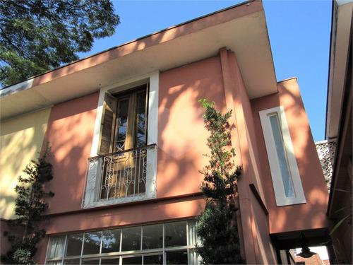 Imagem 1 de 30 de Casa 3 Dormitórios Em Rua Tranquila No Alto Da Boa  Vista - Reo581197