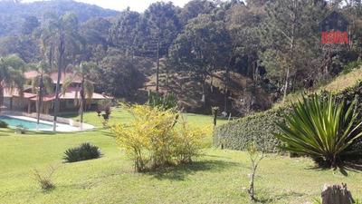 Sítio Com 4 Dormitórios À Venda, 72000 M² Por R$ 1.000.000,00 - Cardoso - Mairiporã/sp - Si0022