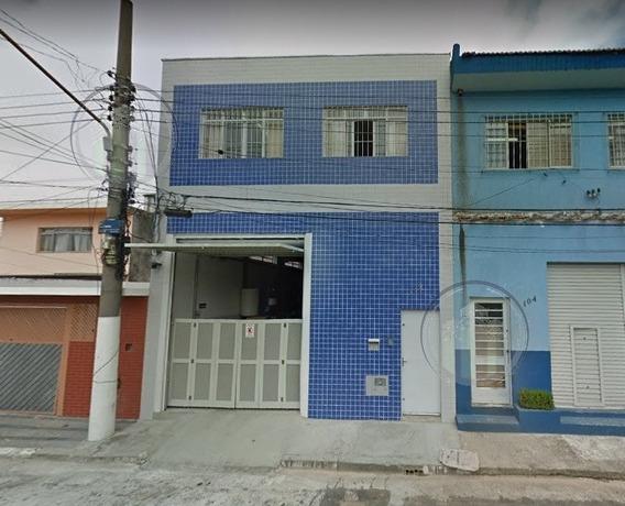 Comercial Para Aluguel, 0 Dormitórios, Socorro - São Paulo - 6297