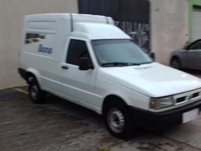 Fiat Fiorino Furgão 1.5 2000 Bom Estado $ 9990 Troco+valor