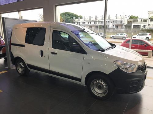 Renault Kangoo Ii Express Confort 5a 1.6 Gran Precio! Do