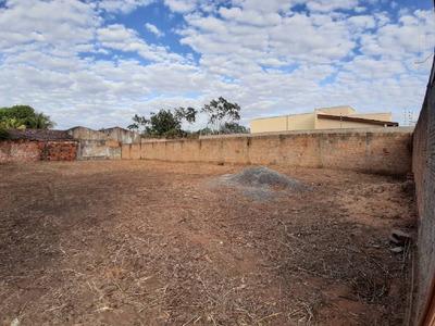 Terreno Residencial Para Venda - 22669