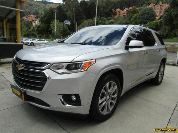Chevrolet Traverse Premier