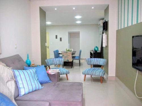 Apartamento Residencial À Venda, Pitangueiras, Guarujá - Ap7071. - Ap7071