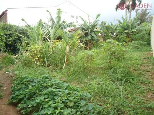 Terreno Residencial Em Campinas - Sp, Jardim Guarani - Te00051