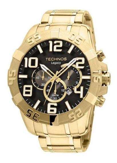 Relógio Technos Masculino Classic