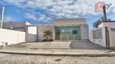 Sala Comercial Para Locação, Lagoa Nova, Natal.l0003 - Sa0028