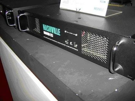 Imagem 1 de 7 de Áudio ,amplificador Studior Nachivile ,6400 Rms