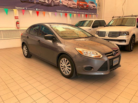 Ford Focus 2.0 S At