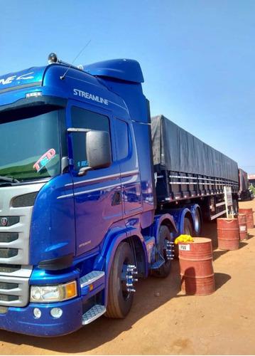 Scania/ Schiffer R440
