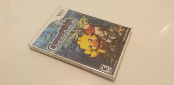 Final Fantasy Chocobo