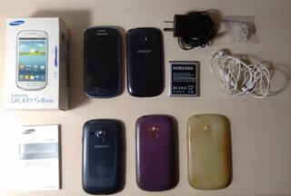 Samsung S3 Mini Usado - Repuesto