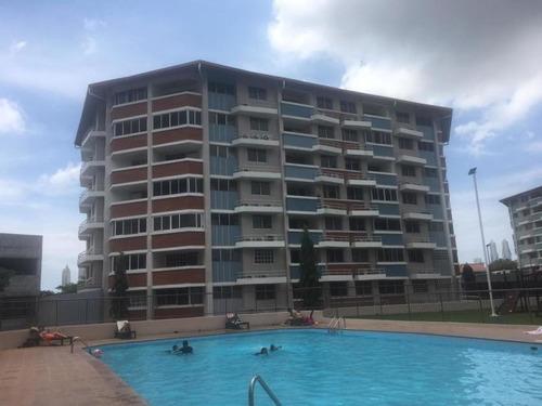 Imagen 1 de 10 de Venta De Apartamento En Residencial Llano Bonito, 20-3676