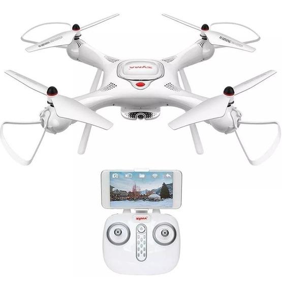 Drone X25 Pro Gps Fpv Follow Me Nota Fiscal Garantia