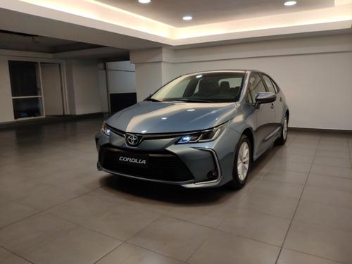 Corolla 2.0l Xli 170 Cv  Cvt 2021