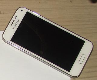 Samsung S5 Mini G800h Display Quebrado